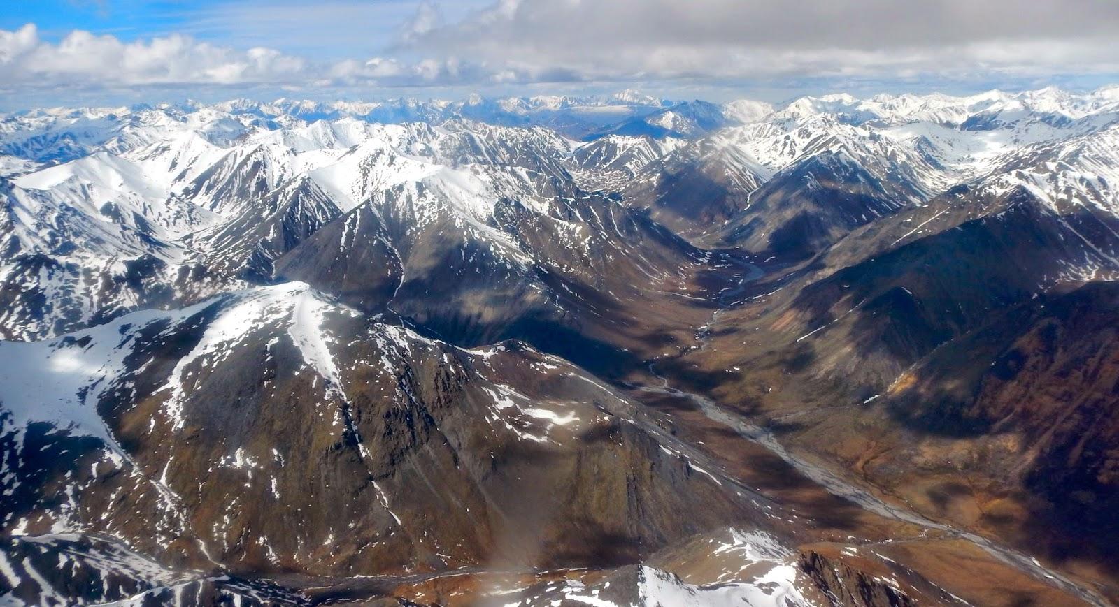 Brooks Mountain Range Alaska HD Free Wallpapers - brooks mountain range alaska wallpapers