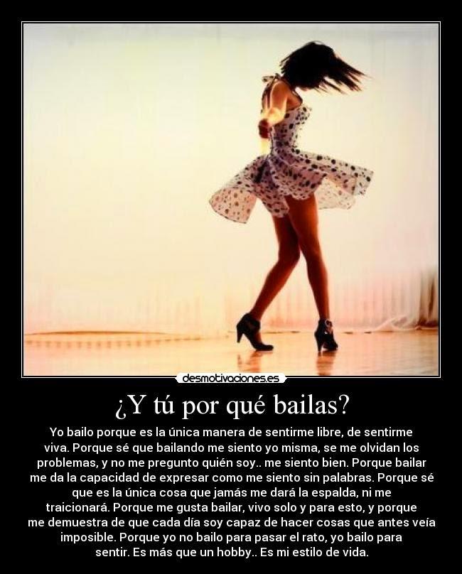 Dime Te Gusta Bailar?
