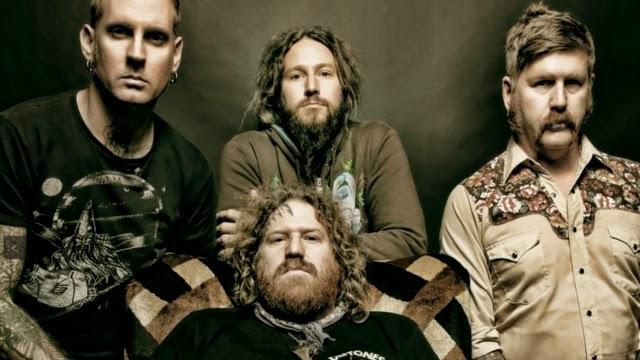 Mastodon - band