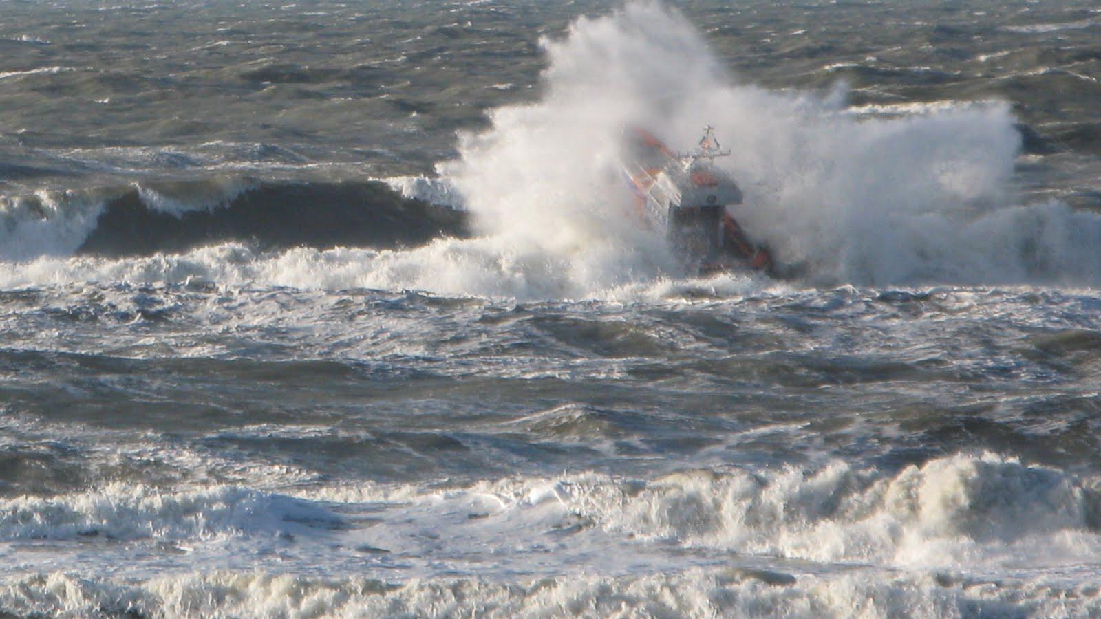 Lifeboat De Redder