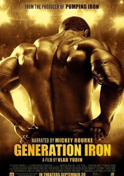 generation iron documental Generation Iron [Documental]