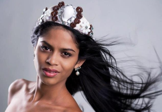 Koini Vakaloloma, first runner-up of Miss World Fiji 2012, will represent Fiji in Miss World 2012