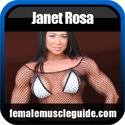 Janet Rosa Female Physique Competitor Thumbnail Image 2