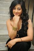 Tanishka Glam Photo shoot in Black-thumbnail-7