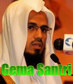 Album Murotal Abu Bakar Al-Shatri-Gema Santri