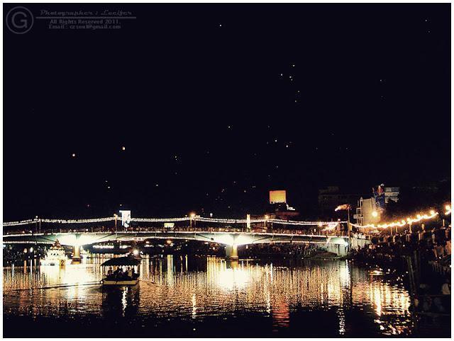 Photograph Night