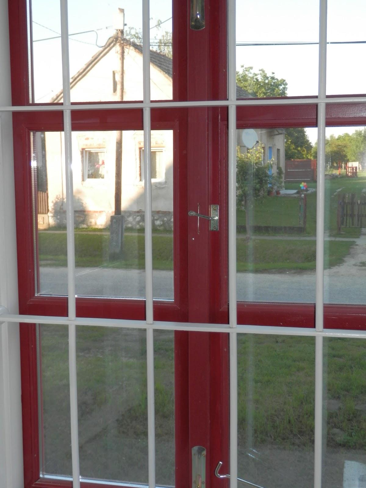 raam tralies te koop