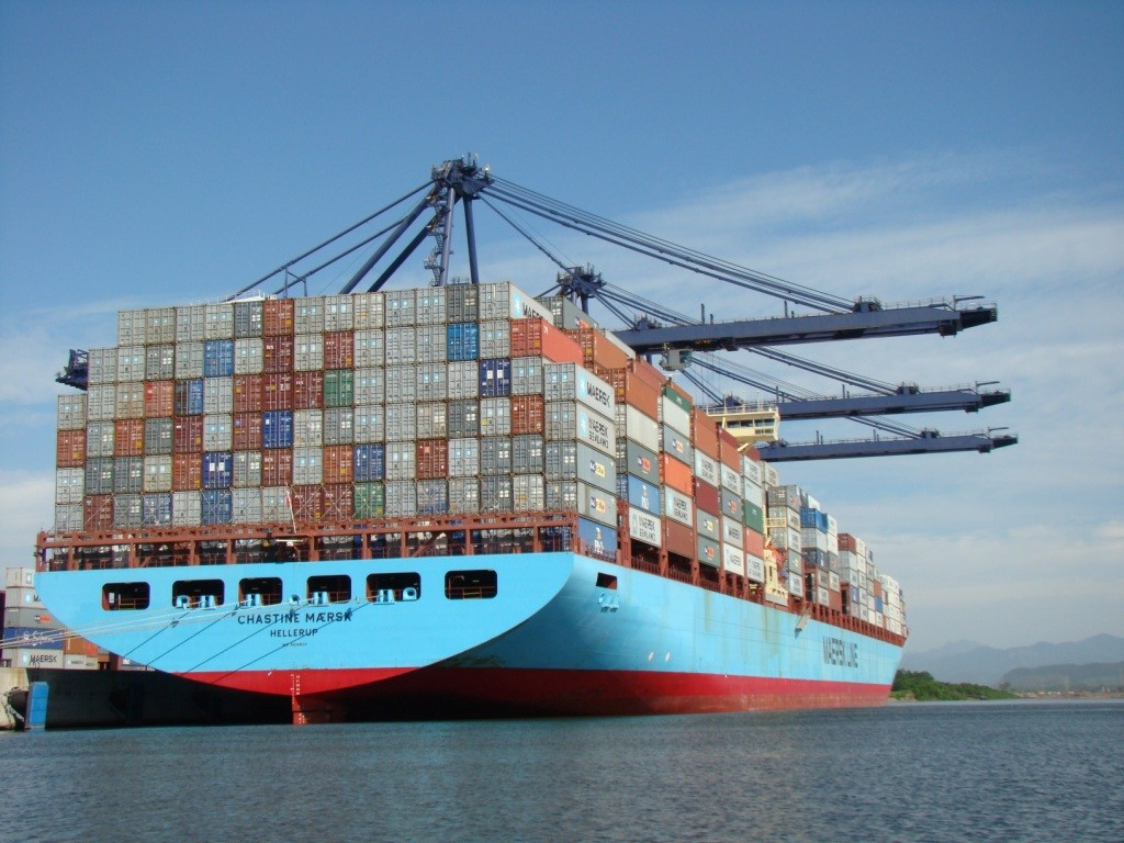 Clasificaci n de buques - Contenedores de barco ...