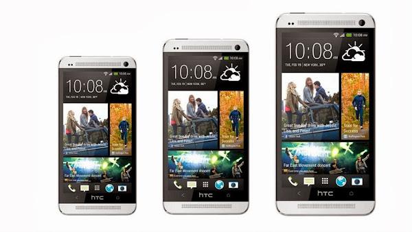 ¿Cuándo se presentara el nuevo HTC One Max?