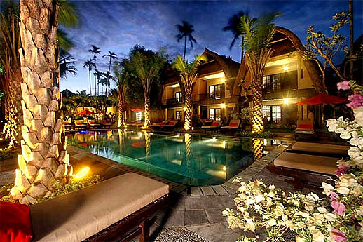 Sanur Bali Hotels | Bali Hotel Promotions