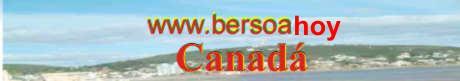 Bersoahoy -Canadá