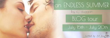{Review+Giveaway} An Endless Summer by CJ Duggan