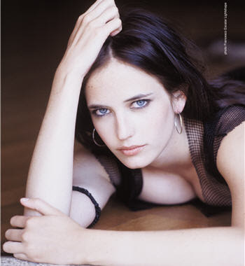 eva green boobs