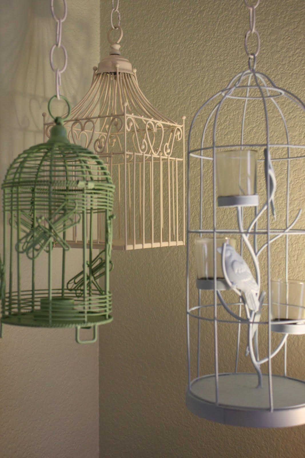 growing up gardner hanging bird cage tutorial. Black Bedroom Furniture Sets. Home Design Ideas