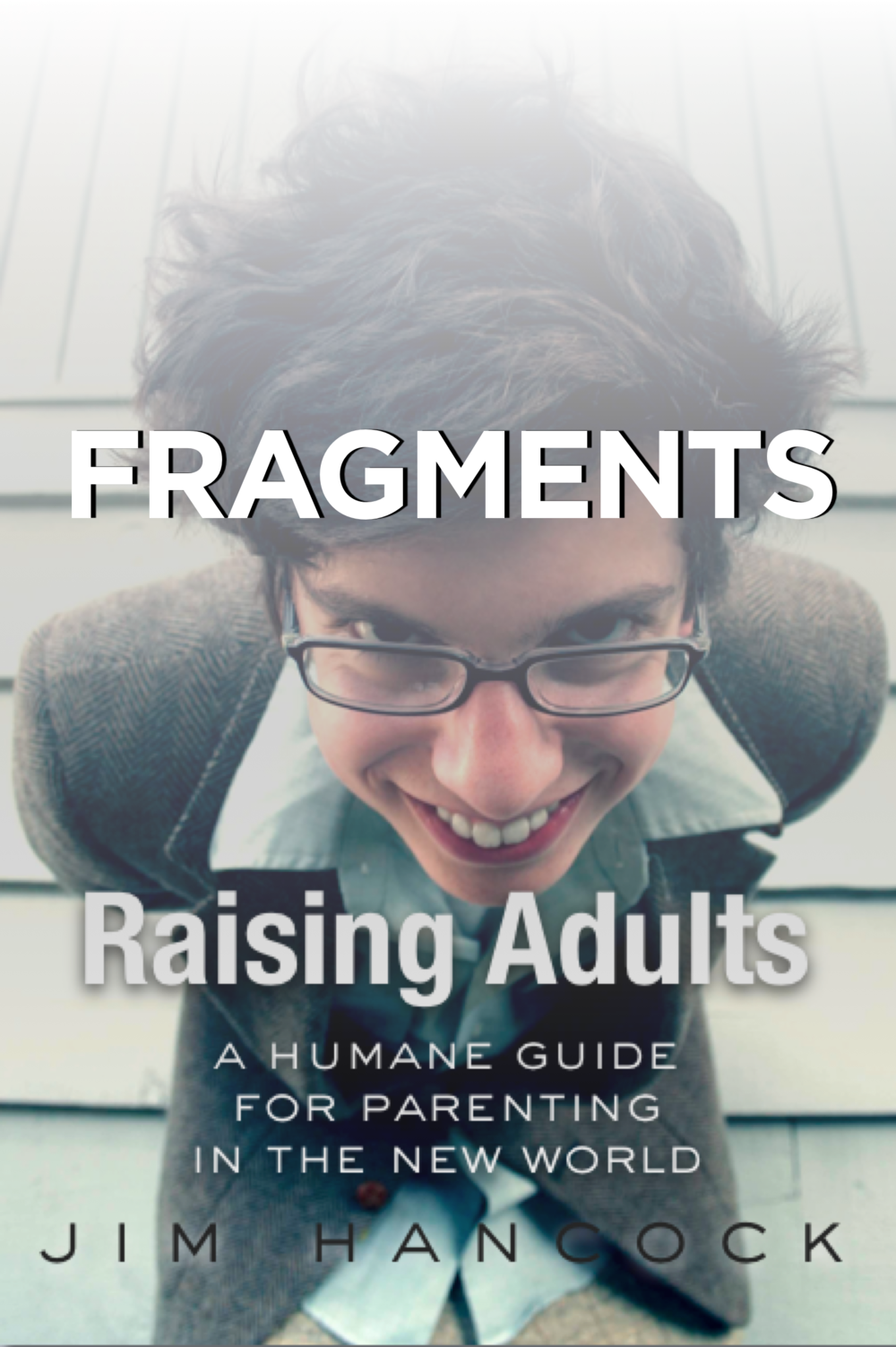 SUBSCRIBE to FRAGMENTS from RAISING ADULTS
