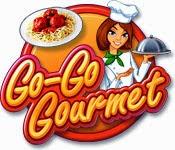 เกมส์ Go-Go Gourmet