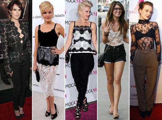 Blusas Verão 2012 – Fotos e Modelos