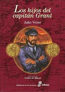 Los Hijos del Capitán Grant I: En América del Sur - Julio Verne