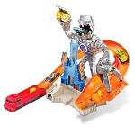 Pista Hot Wheels Ataque do Carzilla Mattel