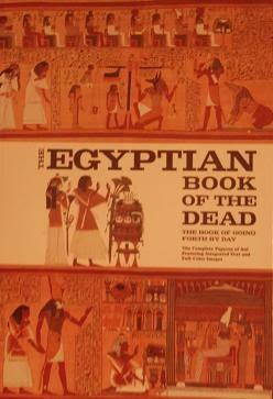 the book of dead egypt pdf