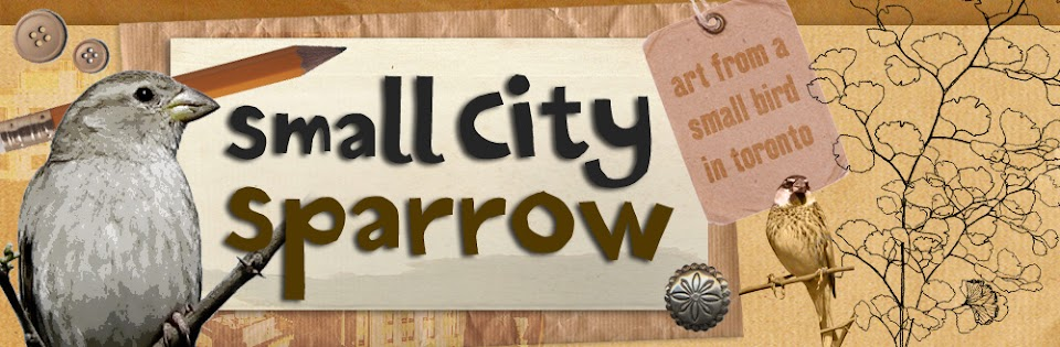 Small City Sparrow
