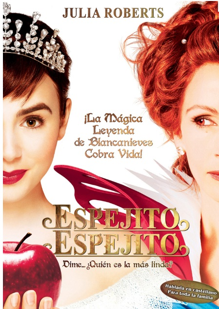 Espejito Espejito [2012] [DvdRip] [Español Latino] [FS]