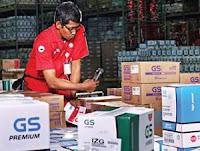 Lowongan Kerja PT GS Battery Astra Group