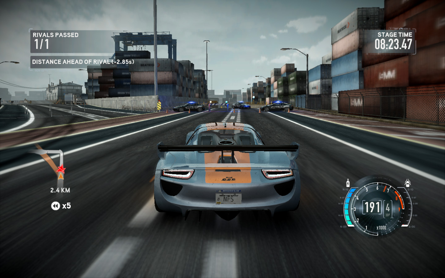 how to download need for speed free on ps3