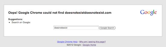 Page 404 introuvable personnalisée