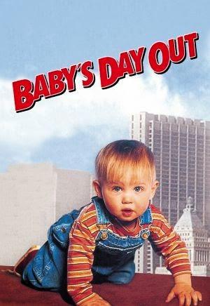Pemeran Baby Days Out Sekarang