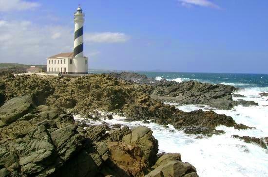 Faro Cap de Favàritx