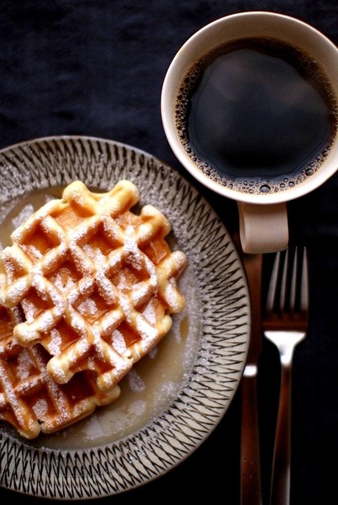 Hispter breakfast