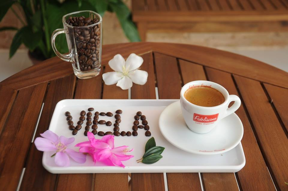 Viela Café Caraguá