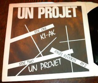 Un Projet - Ki-ak 7\