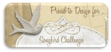 DT at Songbird Challenges