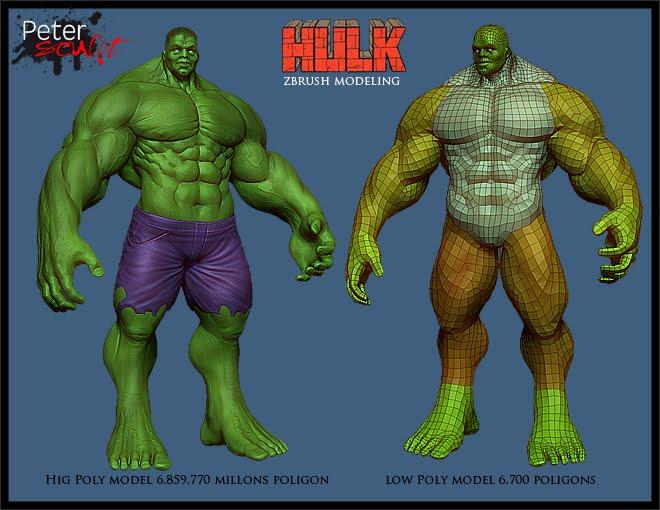 Hulk 2012 3