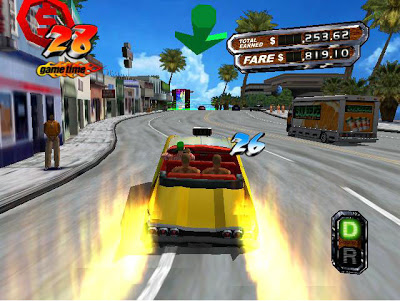 download crazy taxi 3 for pc free full game