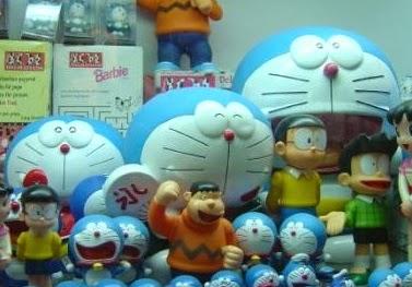 Tempat Wisata di Penang Malaysia Penang Toy Museum