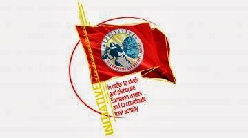 Πρωτοβουλία Κομμουνιστικών και Εργατικών Κομμάτων για τη μελέτη, την επεξεργασία ευρωπαϊκών θεμάτω