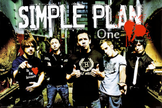 Lyrics Simple Plan - One