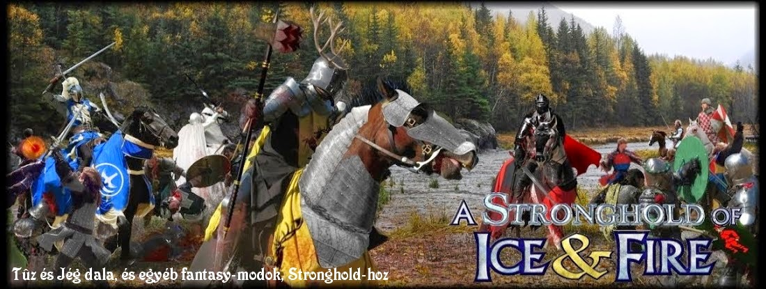 Stronghold of Ice and Fire