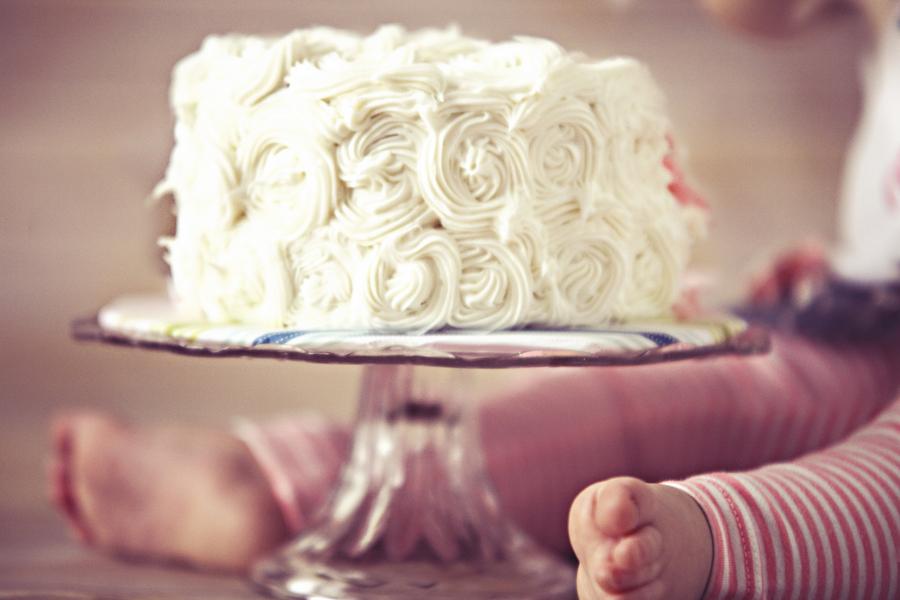 Modern Chic Birthday Cake Image Inspiration of Cake and Birthday