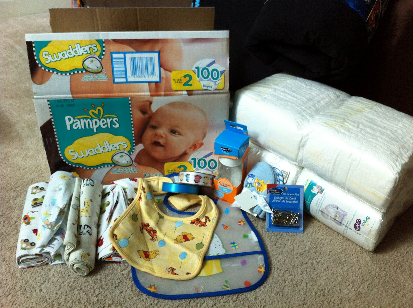 Eros And Pookie S Blog Part Two The Diaper Tricycle
