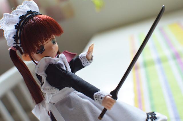 doll maid