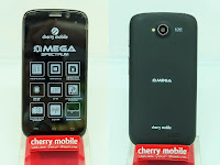 Cherry Mobile Omega Spectrum
