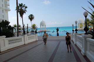 Riu Palace Las Americas : Get Pleasure From Vacations In Hospitable Leeds Hotels