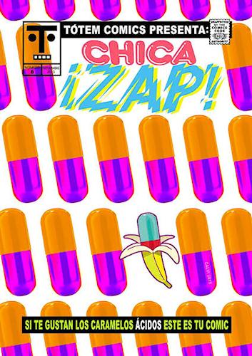 CHICA ¡ZAP!