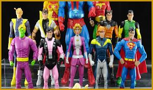 Legion of Toys