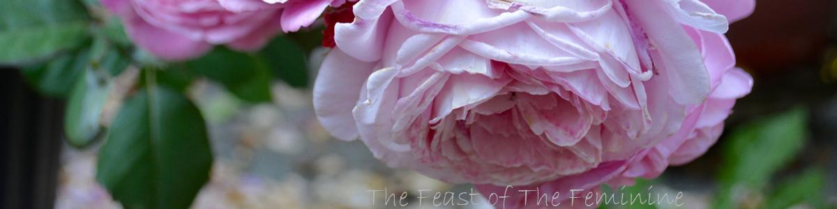 The Feast of The Feminine