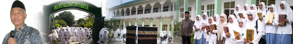 Hamzanwadi Institute for Islamic Studies